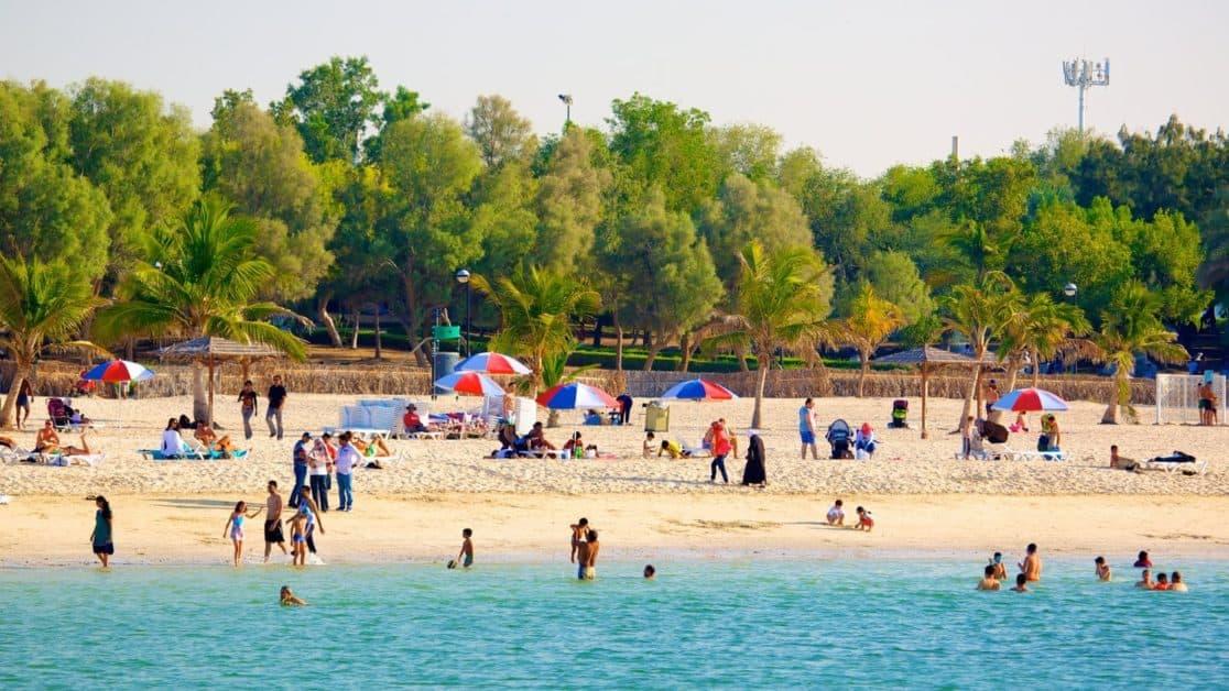 Mamzer Beach Park-min