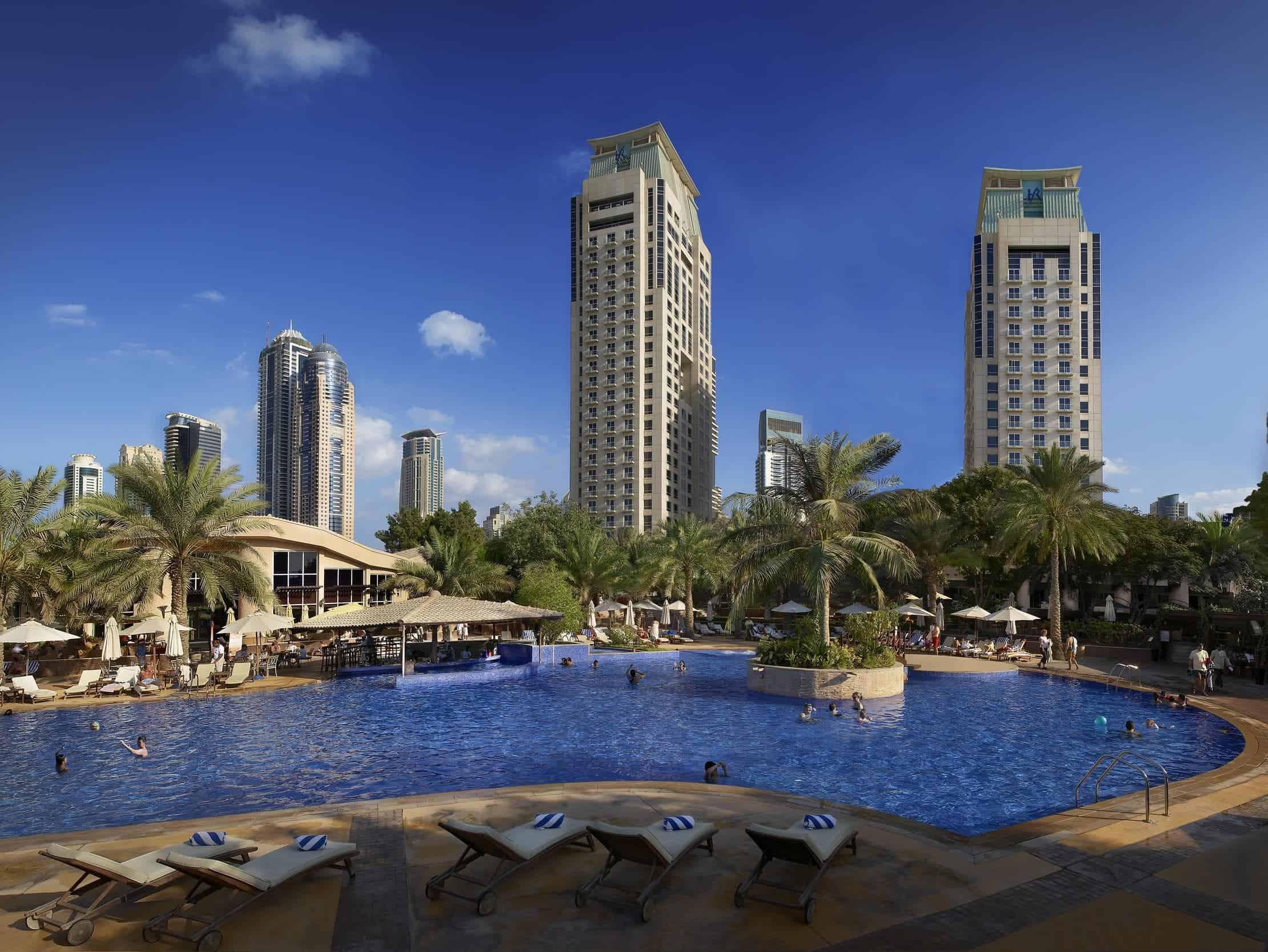 Habtoor Grand Beach Resort-min