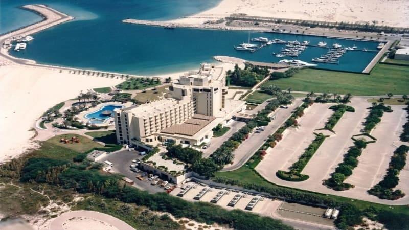 Jebel Ali Beach-min