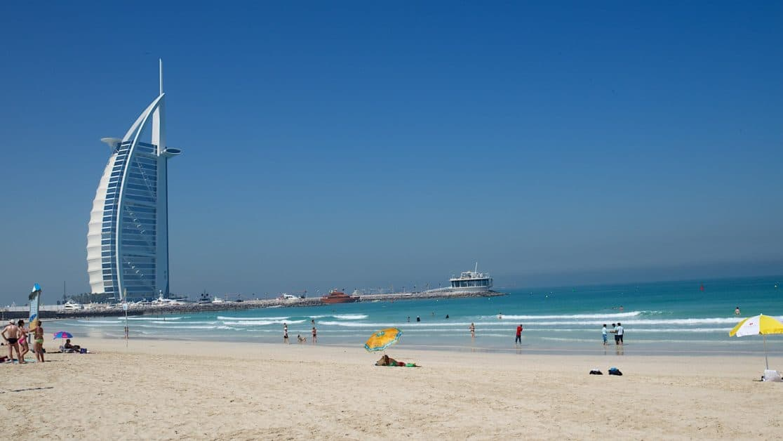Hotels Near Jumeirah Beach